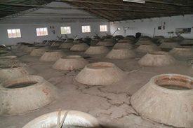 Cooperativa Oleovinícola en Las Labores